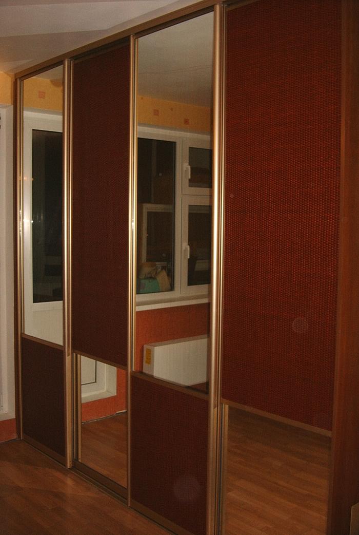Кухни, шкафы купе: встроенные кухни на заказ в москве.